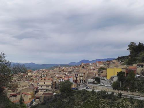 Corleone skyline