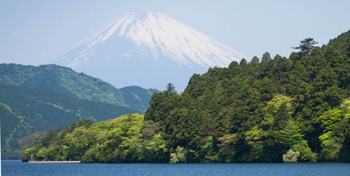 Nt Fuji, Japan
