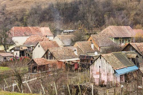 Cund, Trannsylvania, Romania