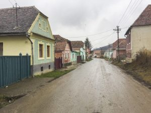 Cund, Trannslyvania, Romania
