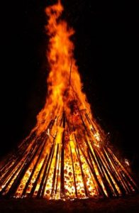 Bonfire picture
