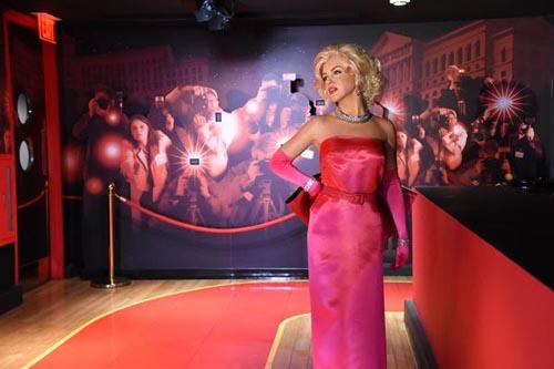 Madame Tussaud's, Las Vegas