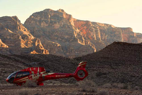 Helicopter, Las Vegas, Grand Canyon