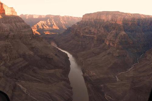 Grand Canyon, Las Vegas