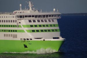 Estonia cruise ship