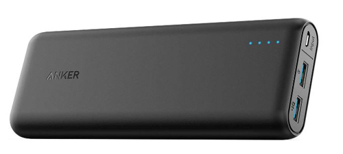 Anker PowerCore 2000
