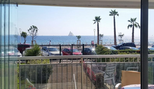 Cannes apartment holiday rental