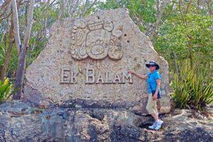 Ek Balam, Yucuatan, Mexico