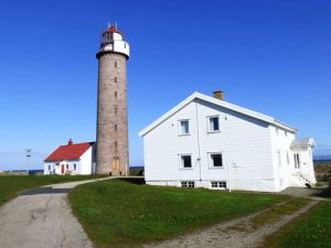 Lista lighthouse southern norway