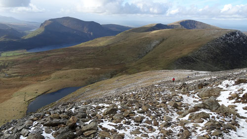 Mount Snowdon picture