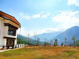 Dewa Thimpu