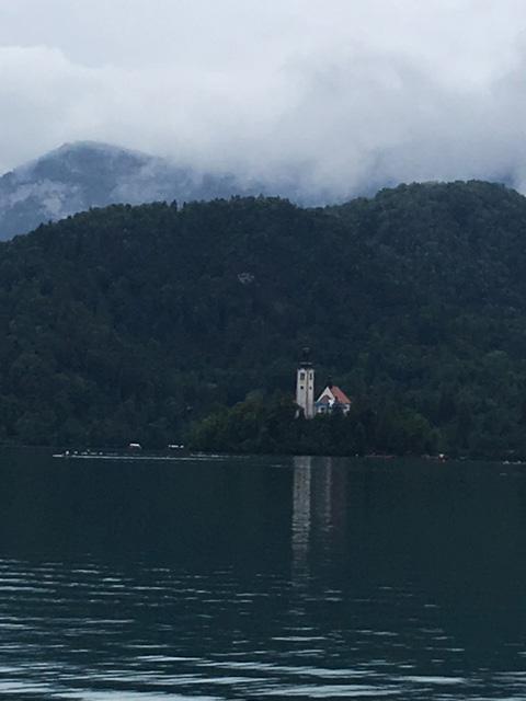 Castle, Slovenia